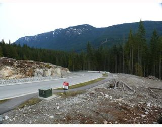 "Photo 2: 1092 UPLANDS Drive: Anmore Land for sale in ""THE UPLANDS"" (Port Moody)  : MLS®# V757474"