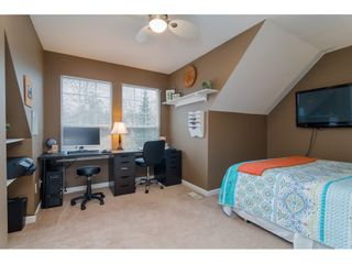 """Photo 15: 2 19948 WILLOUGHBY Way in Langley: Willoughby Heights Townhouse for sale in """"Cranbrook Court"""" : MLS®# R2324566"""