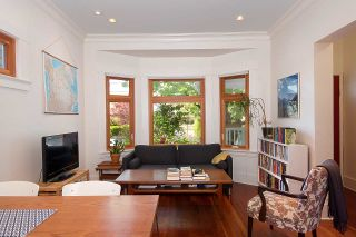 Photo 11: 2720 W 6TH AVENUE in Vancouver: Kitsilano House for sale (Vancouver West)  : MLS®# R2366450