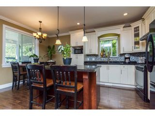 """Photo 6: 27684 LANTERN Avenue in Abbotsford: Aberdeen House for sale in """"Abbotsford Station"""" : MLS®# R2103364"""