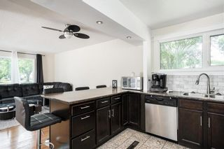 Photo 10: 136 Edward Avenue West in Winnipeg: West Transcona Residential for sale (3L)  : MLS®# 202119487