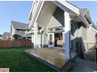 """Photo 10: 16302 26A Avenue in Surrey: Grandview Surrey House for sale in """"MORGAN HEIGHTS"""" (South Surrey White Rock)  : MLS®# F1027762"""