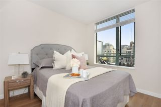 "Photo 12: PH1 1238 BURRARD Street in Vancouver: Downtown VW Condo for sale in ""ALTADENA"" (Vancouver West)  : MLS®# R2537828"