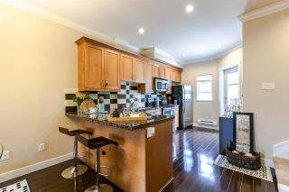"""Photo 7: 4 22788 WESTMINSTER Highway in Richmond: Hamilton RI Townhouse for sale in """"HAMILTON STATION"""" : MLS®# R2189014"""