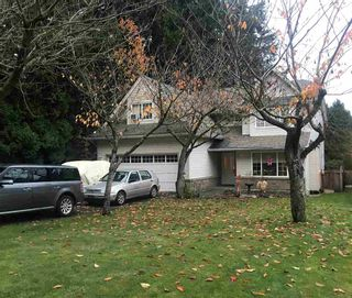 Photo 1: 1862 LILAC Drive in Surrey: King George Corridor House for sale (South Surrey White Rock)  : MLS®# R2516189