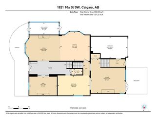 Photo 14: 1921 10A Street SW in Calgary: Upper Mount Royal Detached for sale : MLS®# A1149452