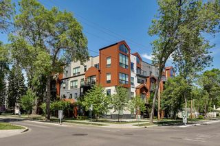 Photo 1: 302 10006 83 Avenue in Edmonton: Zone 15 Condo for sale : MLS®# E4251903