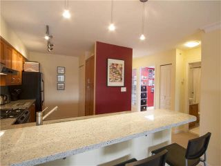 "Photo 7: 404 2181 W 12TH Avenue in Vancouver: Kitsilano Condo for sale in ""The Carlings"" (Vancouver West)  : MLS®# V1111116"