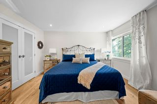 """Photo 17: 510 4001 MT SEYMOUR Parkway in North Vancouver: Roche Point Townhouse for sale in """"THE MAPLES"""" : MLS®# R2602101"""