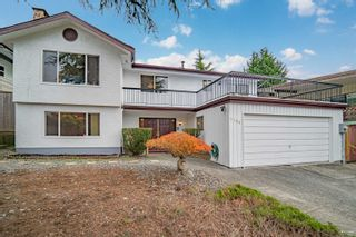 Main Photo: 7708 SPARBROOK Crescent in Vancouver: Champlain Heights House for sale (Vancouver East)  : MLS®# R2627948