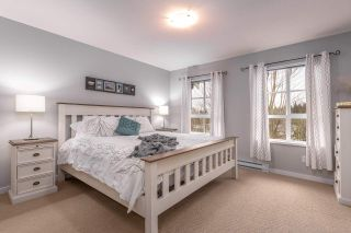 """Photo 20: 4 3437 WILKIE Avenue in Coquitlam: Burke Mountain Townhouse for sale in """"TATTON WEST"""" : MLS®# R2565949"""