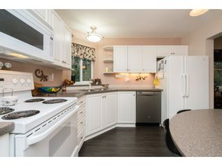 """Photo 10: 401 2435 CENTER Street in Abbotsford: Abbotsford West Condo for sale in """"Cedar Grove Place"""" : MLS®# R2231720"""