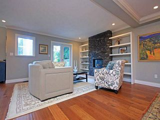 """Photo 5: 1128 TALL TREE Lane in North Vancouver: Canyon Heights NV House for sale in """"CANYON HEIGHTS"""" : MLS®# V1043343"""