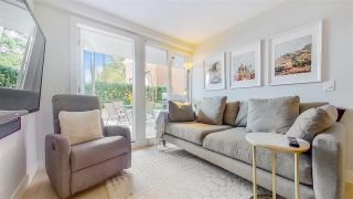 """Photo 21: 313 2477 CAROLINA Street in Vancouver: Mount Pleasant VE Condo for sale in """"The Midtown"""" (Vancouver East)  : MLS®# R2575398"""
