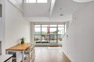 Photo 5: 401 2250 COMMERCIAL Drive in Vancouver: Grandview Woodland Condo for sale (Vancouver East)  : MLS®# R2609860