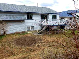 Photo 11: 3190 VISTA RISE Road in Prince George: St. Lawrence Heights House for sale (PG City South (Zone 74))  : MLS®# R2453444