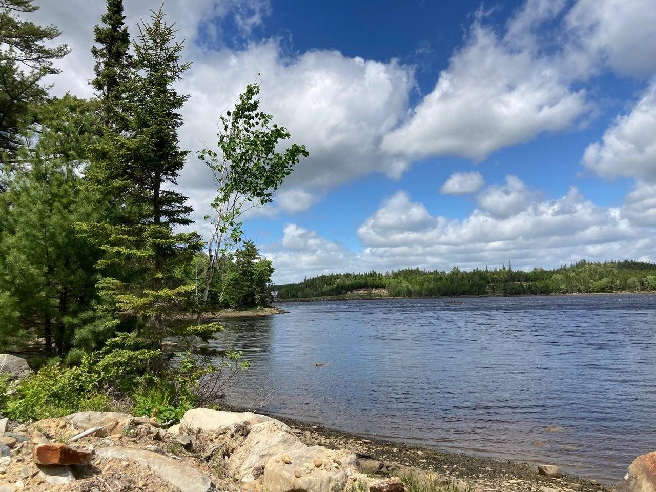 Main Photo: Lot 28 Anderson Drive in Sherbrooke: 303-Guysborough County Vacant Land for sale (Highland Region)  : MLS®# 202115629