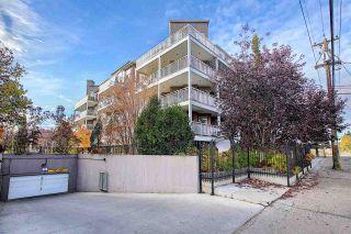 Photo 39: 111 10951 124 Street in Edmonton: Zone 07 Condo for sale : MLS®# E4230785