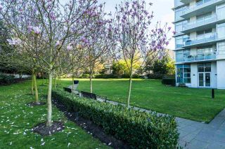 """Photo 16: 2507 2289 YUKON Crescent in Burnaby: Brentwood Park Condo for sale in """"Watercolours"""" (Burnaby North)  : MLS®# R2420435"""