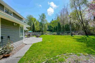 """Photo 28: 2317 150B Street in Surrey: Sunnyside Park Surrey House for sale in """"Meridian Area"""" (South Surrey White Rock)  : MLS®# R2572361"""