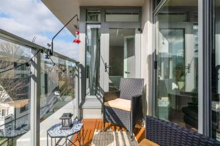 """Photo 23: 412 2520 MANITOBA Street in Vancouver: Mount Pleasant VW Condo for sale in """"THE VUE"""" (Vancouver West)  : MLS®# R2561993"""