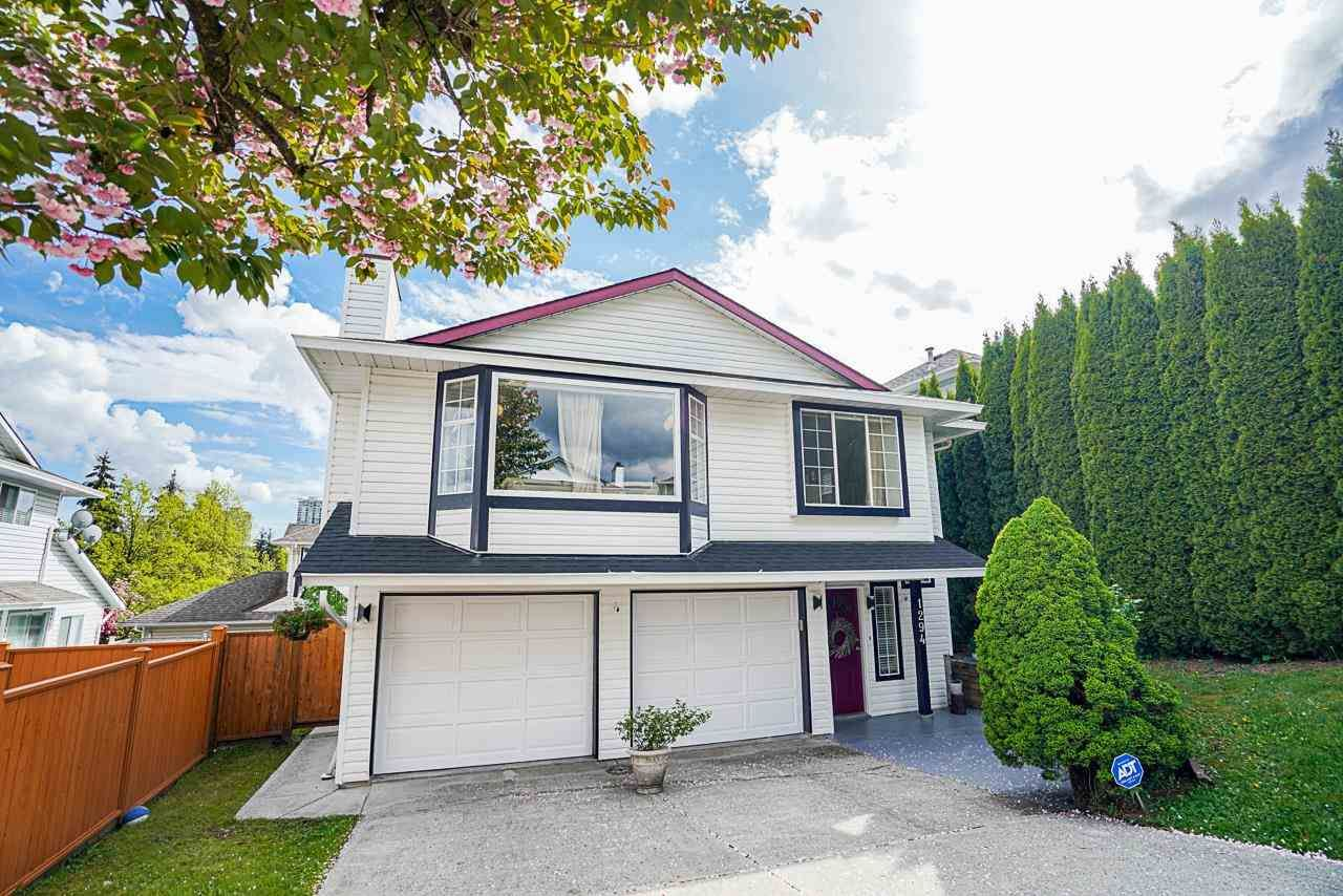 Main Photo: 1294 MICHIGAN Drive in Coquitlam: Canyon Springs House for sale : MLS®# R2575118