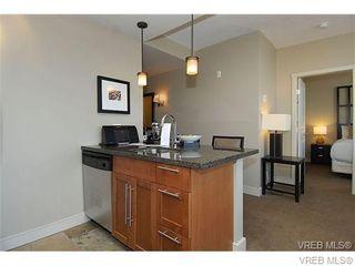 Photo 6: 501 500 Oswego St in VICTORIA: Vi James Bay Condo for sale (Victoria)  : MLS®# 735214