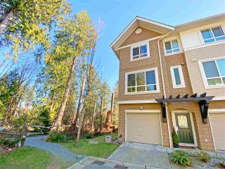 """Photo 2: 59 1305 SOBALL Street in Coquitlam: Burke Mountain Townhouse for sale in """"Tyneridge"""" : MLS®# R2447505"""