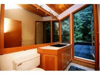 Photo 3: 170 SUNSET Drive in West Vancouver: Home for sale : MLS®# V1024969
