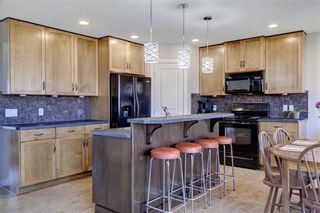 Photo 10: 205 CHAPALINA Mews SE in Calgary: Chaparral Detached for sale : MLS®# C4241591