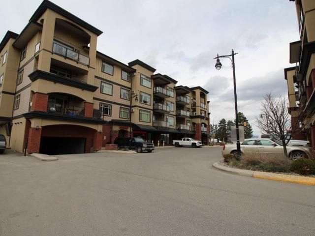 Main Photo: 107 765 MCGILL ROAD in Kamloops: Sahali Building Only for sale : MLS®# 145657