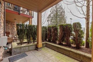 """Photo 9: 115 8328 207A Street in Langley: Willoughby Heights Condo for sale in """"YORKSON CREEK"""" : MLS®# R2550211"""