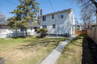 Photo 27: 325 Carpathia Road in Winnipeg: River Heights North Residential for sale (1C)  : MLS®# 202009951