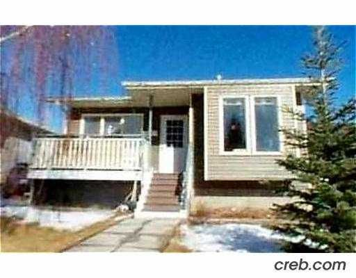 Main Photo:  in CALGARY: Cedarbrae Residential Detached Single Family for sale (Calgary)  : MLS®# C2359372