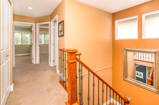 Photo 13: 36 2387 ARGUE Street in Port Coquitlam: Citadel PQ House for sale : MLS®# R2176852