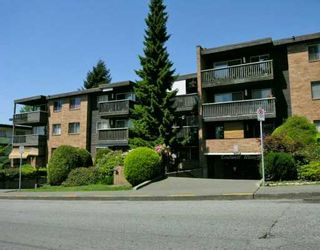 "Photo 8: 303 1011 4TH AV in New Westminster: Uptown NW Condo for sale in ""Crestwell Manor"" : MLS®# V591898"