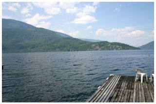 Photo 8: Lot 9 Kali Bay in Eagle Bay: Kali Bay House for sale (Shuswap Lake)  : MLS®# 10125666
