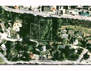 Photo 4: # LT4 FENWICK RD in No_City_Value: Out of Town Land for sale : MLS®# V701019
