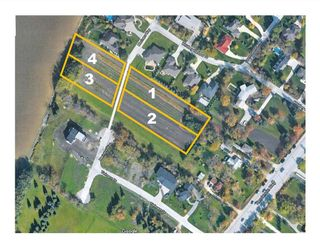 Photo 4: Mariner's Way in East St Paul: Vacant Land for sale : MLS®# 202106288