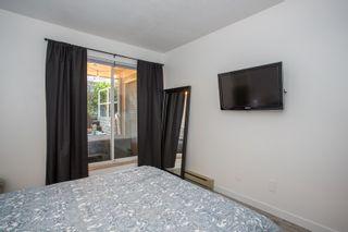 "Photo 12: 105 7465 SANDBORNE Avenue in Burnaby: South Slope Condo for sale in ""SANDBORNE HILL"" (Burnaby South)  : MLS®# R2336474"