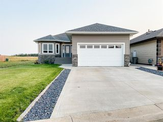 Main Photo: 6923 MeadowView Close in Stettler: Stettler Town Detached for sale : MLS®# A1133393