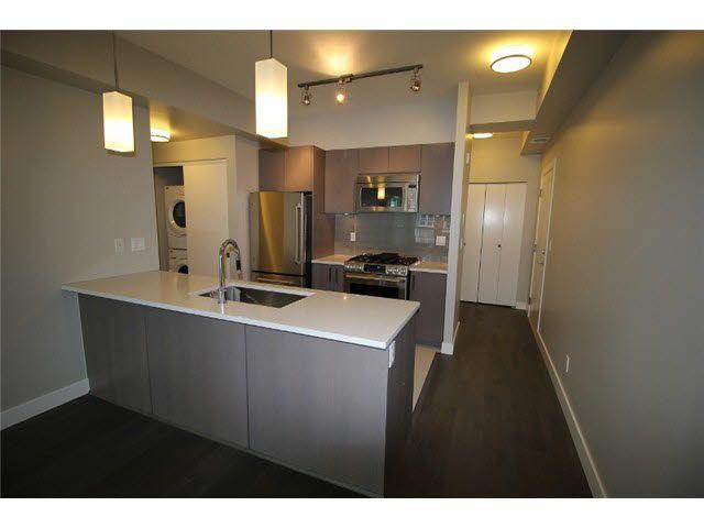 Main Photo: 616 10155 RIVER DRIVE in : Bridgeport RI Condo for sale : MLS®# V1093816