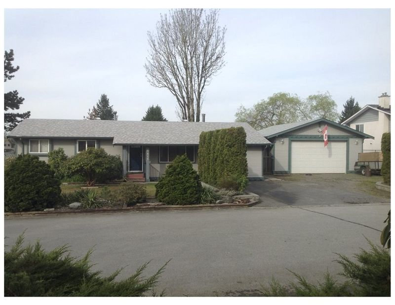 FEATURED LISTING: 5815 179A Street Surrey