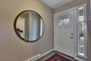 """Photo 5: 64 6123 138 Street in Surrey: Sullivan Station Townhouse for sale in """"Panorama Woods"""" : MLS®# R2608409"""