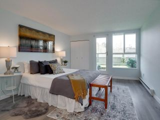 """Photo 1: 24 1345 W 4TH Avenue in Vancouver: False Creek Townhouse for sale in """"Granville Island Village"""" (Vancouver West)  : MLS®# R2564890"""