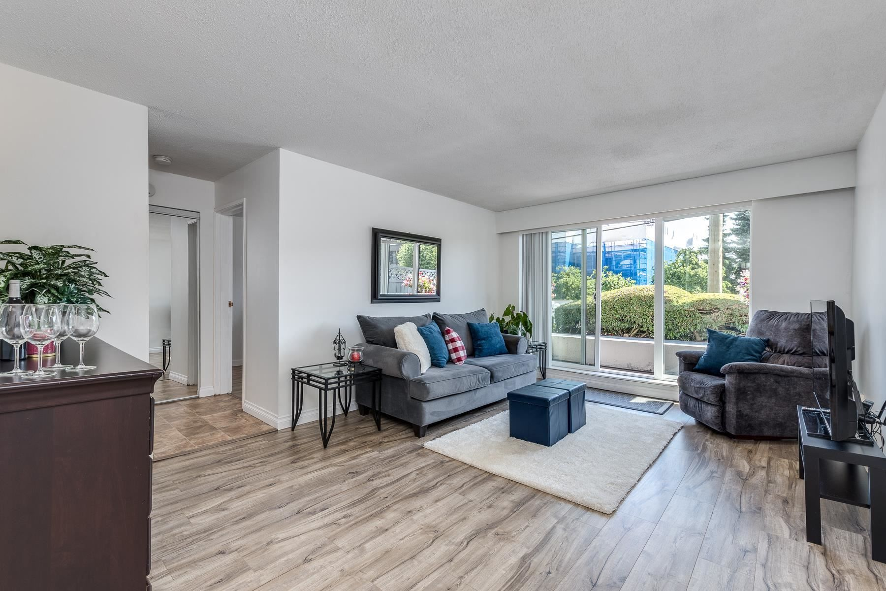 Main Photo: 105 1045 HOWIE AVENUE in Coquitlam: Central Coquitlam Condo for sale : MLS®# R2598868