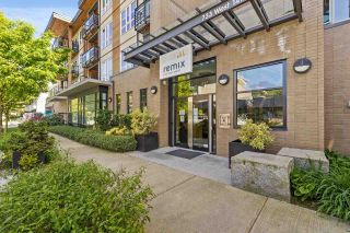 """Photo 29: 214 733 W 14TH Street in North Vancouver: Mosquito Creek Condo for sale in """"Remix"""" : MLS®# R2585098"""