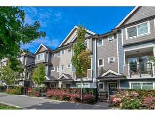 """Photo 5: 8 14285 64 Avenue in Surrey: East Newton Townhouse for sale in """"ARIA LIVING"""" : MLS®# R2618400"""