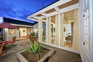 Photo 11: LA JOLLA House for sale : 4 bedrooms : 5520 Taft Ave