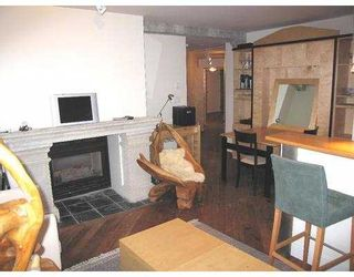 """Photo 5: 505 1216 HOMER Street in Vancouver: Downtown VW Condo for sale in """"THE MURCHIES BUILDING"""" (Vancouver West)  : MLS®# V643562"""
